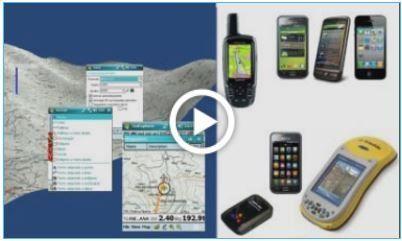 MOOC Dispositivos Móviles para la Gestión del Territorio