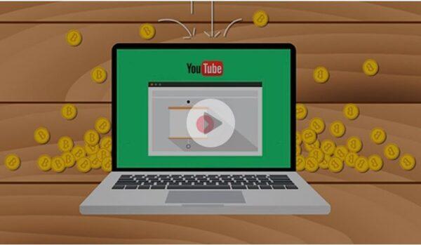 Curso Ganar dinero en Youtube con marketing de contenidos