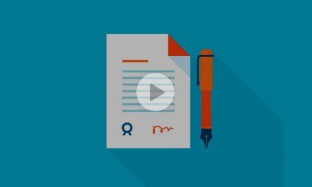 ¿Quieres ser escritor? Aprende a pensar, escribir y editar