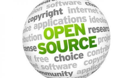 El software de código abierto