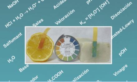 MOOC – Ácidos y bases: reacciones químicas y aplicaciones