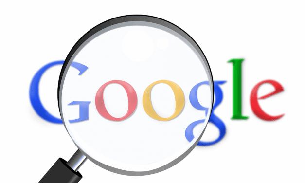Elementos de sintaxis Google