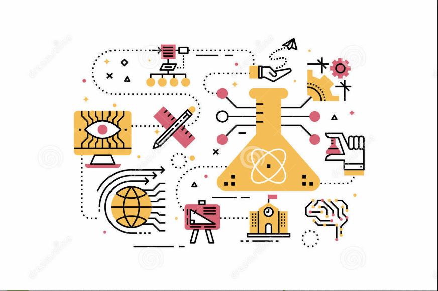 La ciencia en comparación con la ingeniería y la tecnología