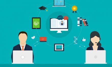 e-Learning para el desarrollo