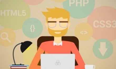 Areas a Desarrollar un Programador