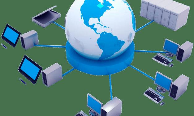 Introducción a las Redes