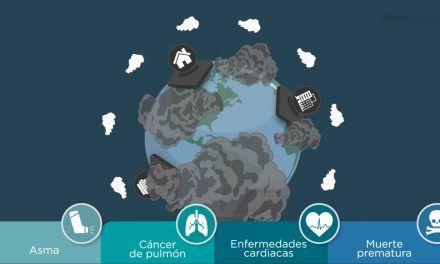 Curso de Gobernanza del aire