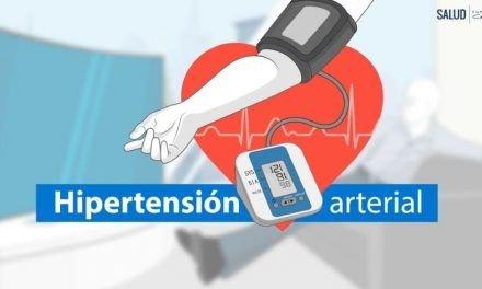Curso Propedéutico en Prevención y Atención de la Hipertensión Arterial