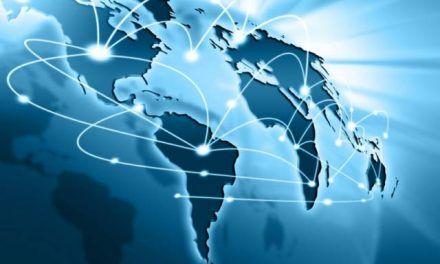 Redes de área extensa WAN