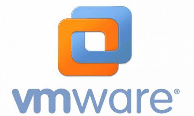 VMWare y la red