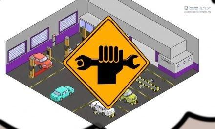 Curso de Mecánico automotriz