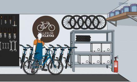 Curso de Mecánico de bicicletas