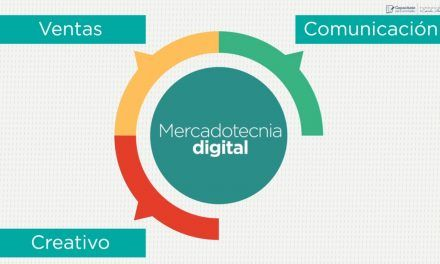 Curso de Mercadotecnia digital