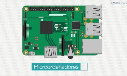 Curso de Programador de microordenadores