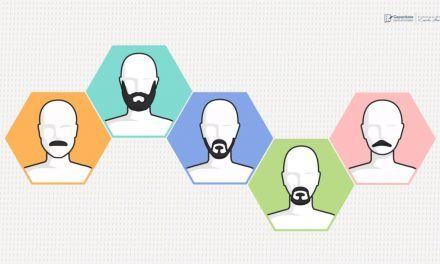 Curso de Servicio de barbería (Barba y bigote)