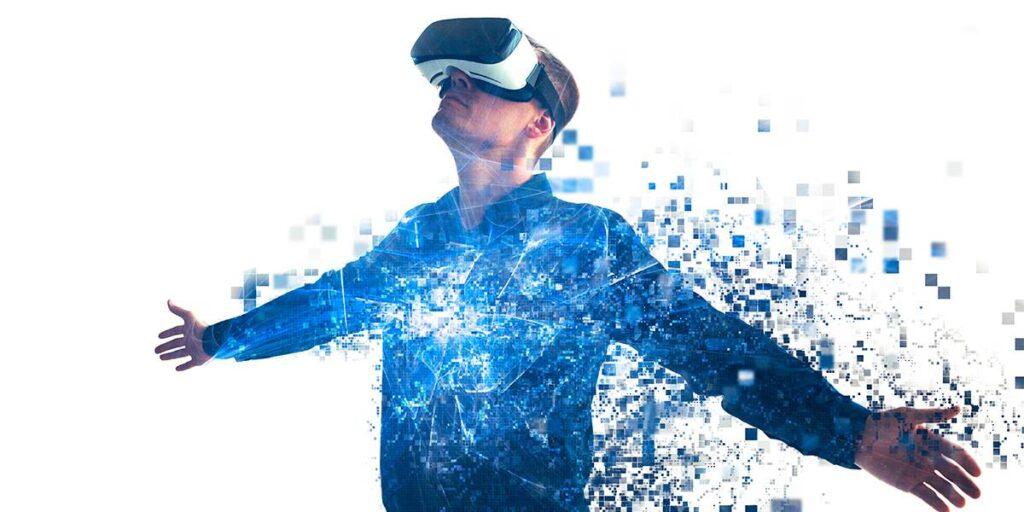 Realidad Virtual en Geometría