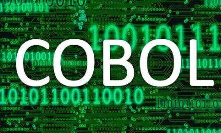 Lenguaje COBOL desde 0
