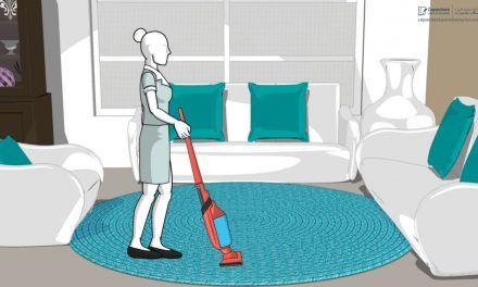 Curso de Trabajador doméstico