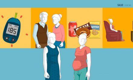Curso de ¿Cómo debo cuidarme si estoy embarazada y tengo diabetes?