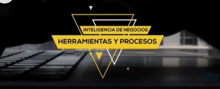 MOOC-inteligencia de negocios
